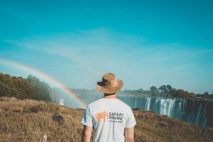 Victoria Falls Safari Frank