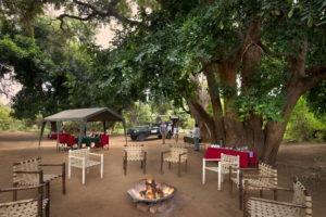 Pafuri Makuleke Kruger National Park Boma