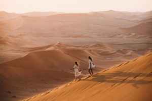 Southern Namibia landscape photography jason and emilie safari sossusvlei dune walk