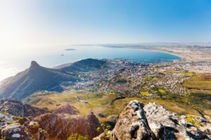 cape town south africa city photo