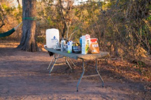 lowveld trails timbavati coffee