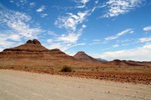 namibia damaraland landscape