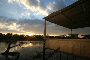 photographic safari south luangwa zambia