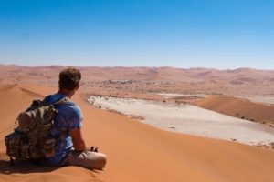 southern namibia big daddy dune views frank
