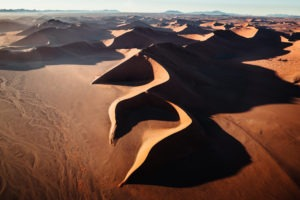 southern namibia sossuvlei aerial photo landscape workshop jason and emilie