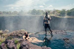 zambia livingstone devils pools adventure victoria falls