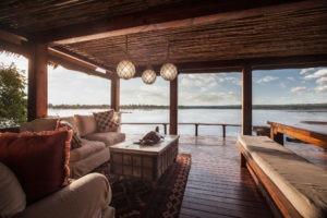 zambia livingstone tongebezi lookout river views