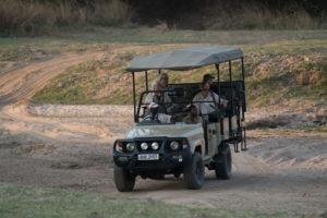 zambia luangwa valley kafunta game drive