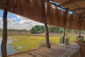 zambia luangwa valley photographic hide