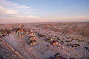 Desert Breeze Views