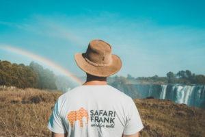 Victoria Falls Frank