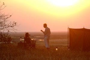 chada katavi sunset
