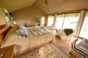 entamanu ngorongoro bedroom 1