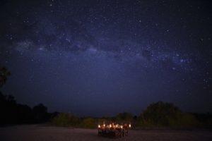 kichaka ruaha dining stars