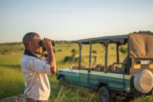 lamai serengeti guiding