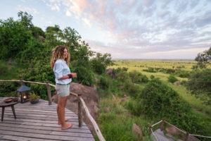 lamai serengeti main deck view