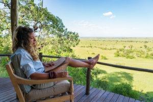 lamai serengeti room view