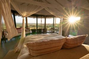 lamai serengeti sunrise view
