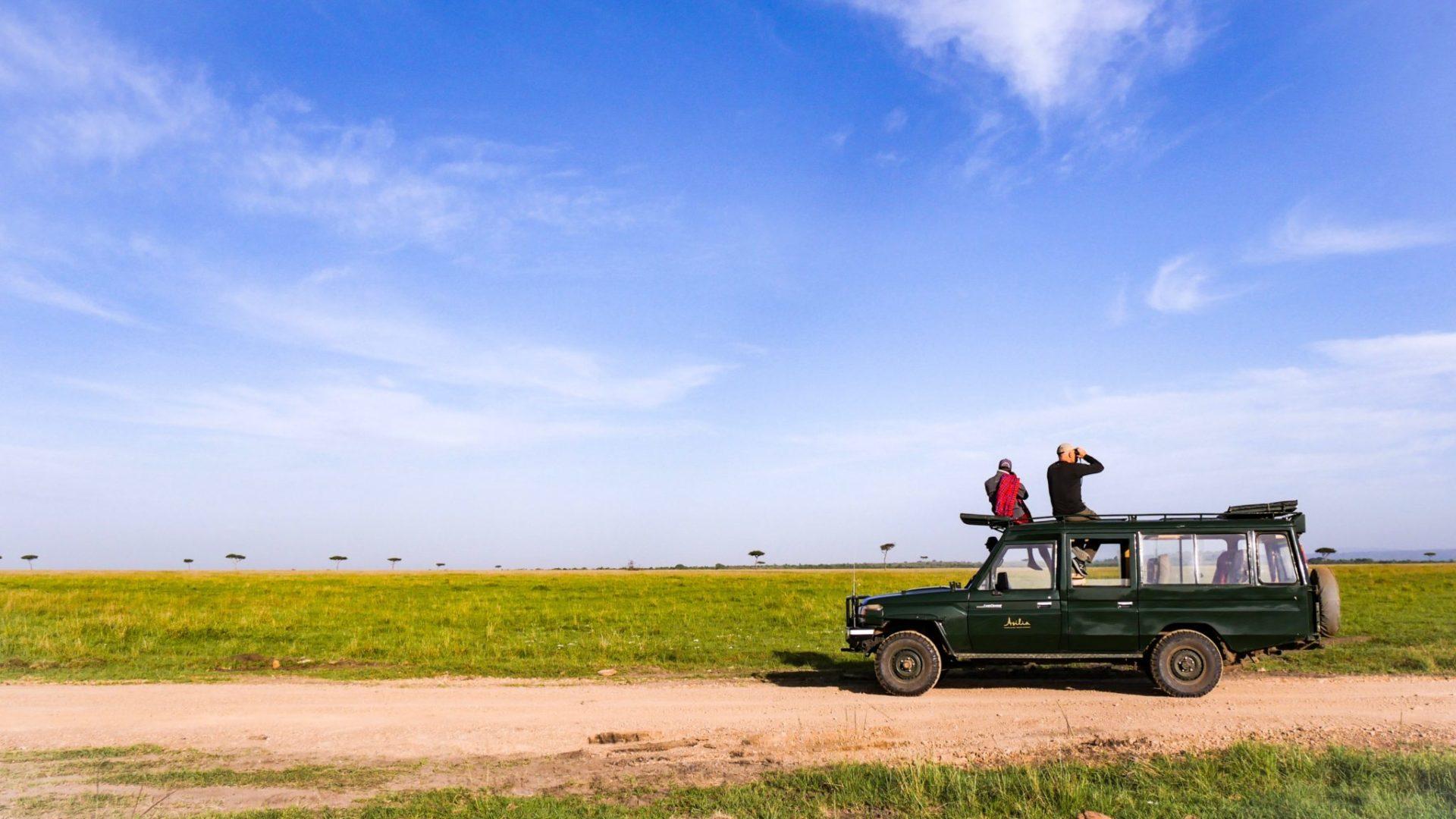 Masai Mara Kenya11