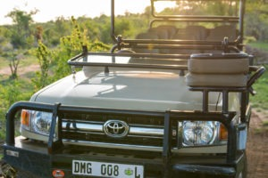 amani safari camp game viewer
