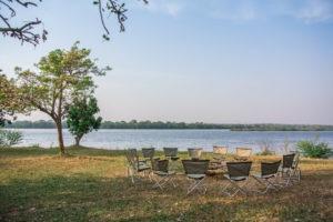bakers lodge uganda river