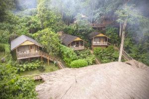 buhoma lodge uganda mountains