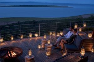 bumi hills safari lodge honeymoon