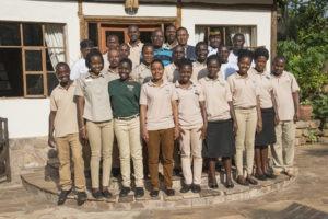 bwindi lodge uganda staff photo