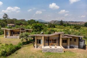 kyambura gorge lodge uganda lodge