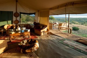 KEN 2018 5HOT Laikipia Camp Lounge