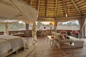 Lion Camp by Mantis Deluxe Suite Interiors Kopie