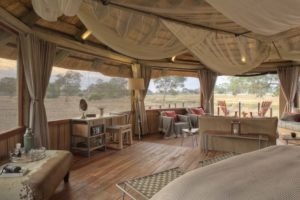 Lion Camp by Mantis Deluxe Suite views Kopie