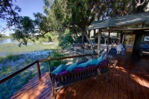 Okavango Delta Deck