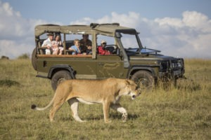 RC game drive 9