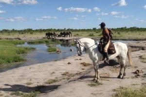 Ride Zimbabwe Itinerary