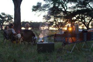 Ride Zimbabwe Sundowner