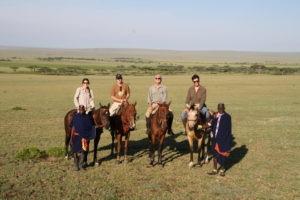 Kaskazi Horse Safari 2