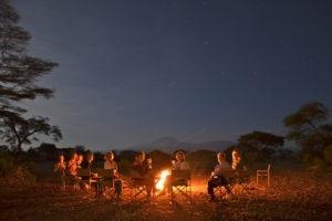 Kilimanjaro Elephant ride 54