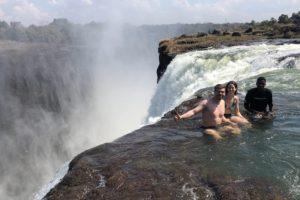 Sambia Safari 12