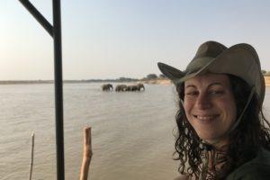 Sambia Safari 17
