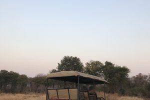 Sambia Safari 3