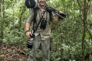 yannick bindert photographer private guide safari expert