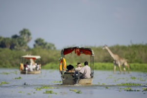 5 Boat Safari 3