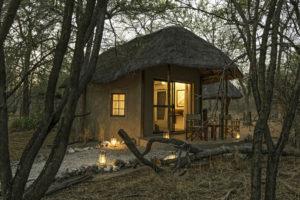 Onguma Etoscha Aoba cottage