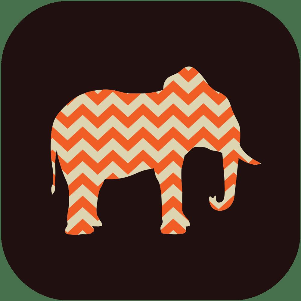 SafariFrank ProfileTile RGB